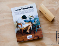 Apartamento Magazine #3