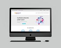 AULATUTORIAL WEBSITE