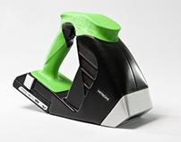 Hitachi Handheld Vacuum Cleaner