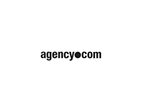 agency.com - self promotion