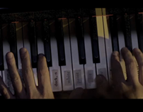 """Wall Street English - Commercial """"Piano"""""""