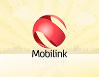 Mobilink & Huawei Text Presentation.