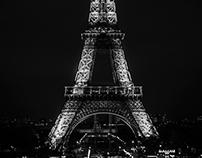 Paris, november 2013