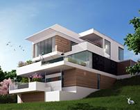 RRA HOUSE