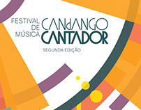 Candango Cantador