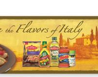 Food & Beverage POS, FSI,