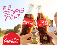 Coke - Teen Shopper Toolkit