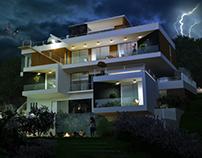 KATI HOUSE