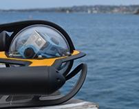 Espy - 360° VR ROV