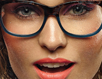 Moss Eyewear