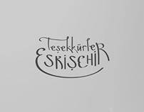 Music for Tesekkürler Eskisehir