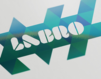 LABRO | Identidade Visual
