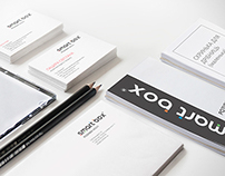CORPORATE IDENTITY_Smartbox