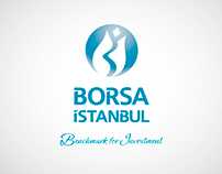 Borsa Istanbul Re-Branding