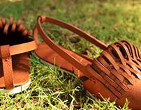 Fashioning Footwear