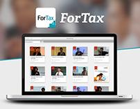 ForTax App