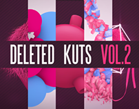 Deleted Kuts vol.2