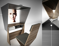 Office furniture, contest
