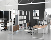 Office catalogue