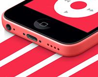 Ipod Classic iPhone 5C App