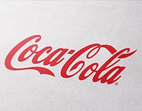 Coca Cola / Mundial 2014 Brasil
