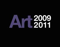 Art 2009-2011
