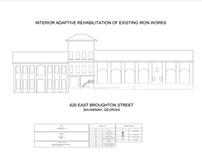 Construction Documentation - Studio 2