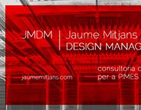 JMDM cards