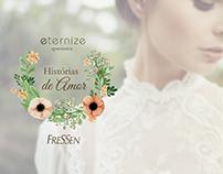 Catálogo Eternize - Noivas