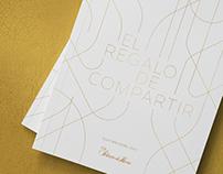 El Palacio de Hierro — Christmas Catalog 2015