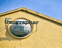 Walking Through Memory Lane Geographer Cafe
