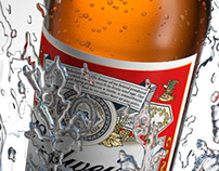 Bud Beer