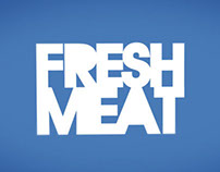 FRESH MEAT titles