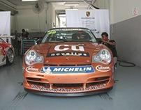 Motor Racing Editorial