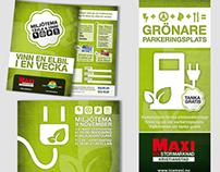 ICA MAXI - Print Designs