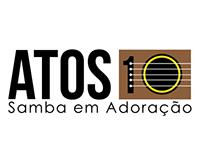 Atos 10 | Samba em Adoração