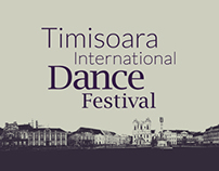 Annual International Dance Festival Timisoara