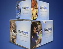 BonaDent® New Package design