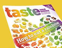 Taste West Sussex 2013
