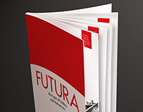 Futura: The Type of Today and Tomorrow Book