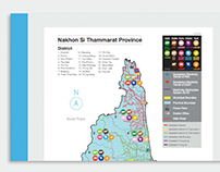 NAKORN SI TAMMARAT's Power Development Plan Infographic