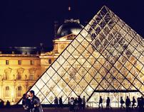 They told me Paris