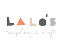 Lalo's - Recycling & Craft