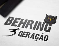 Behring - Logotipo
