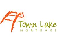 Town Lake Mortgage Branding System