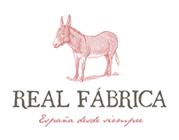 Real Fábrica - Typical vintage spanish products
