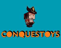 Conquestoys