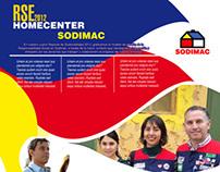 RSE Home center sodimac
