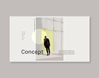 [Exploration] 72/365 - Concept