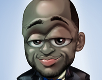 Toon Me! CEO